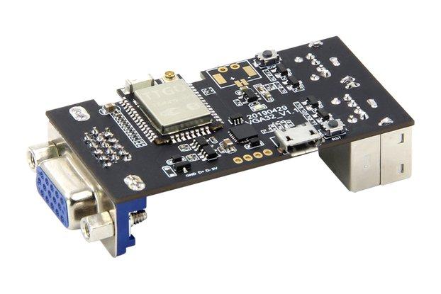 TTGO VGA32_V1.1 Controller