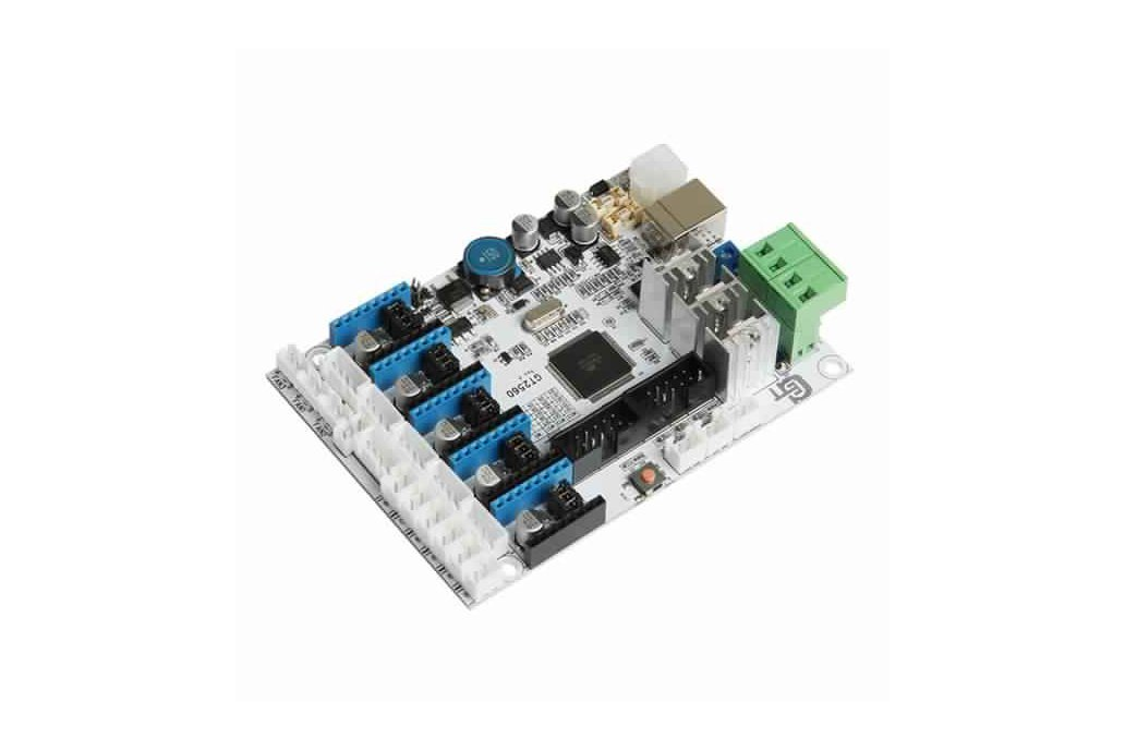 Geeetech® GT2560 3D Printer Controller Board  3