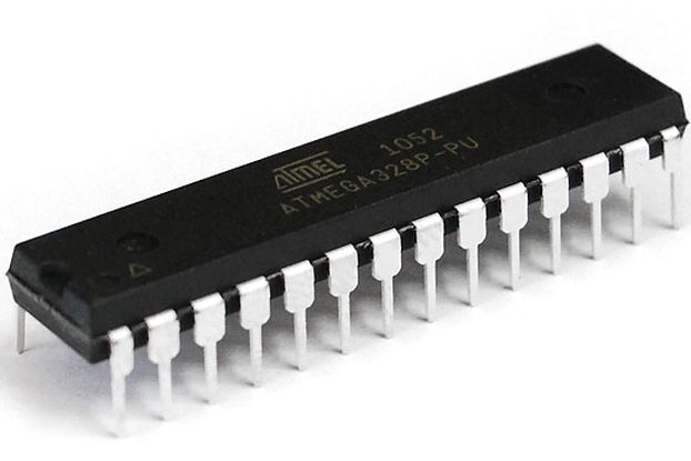 4pcs ATmega328P-PU with Arduino UNO Bootloader USA