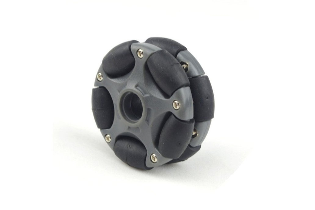 58mm Omni/universal Wheel for Arduino Robot Car 1