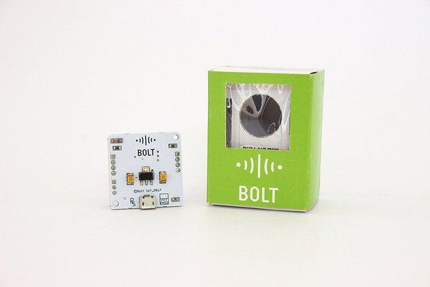 Bolt IoT Platform