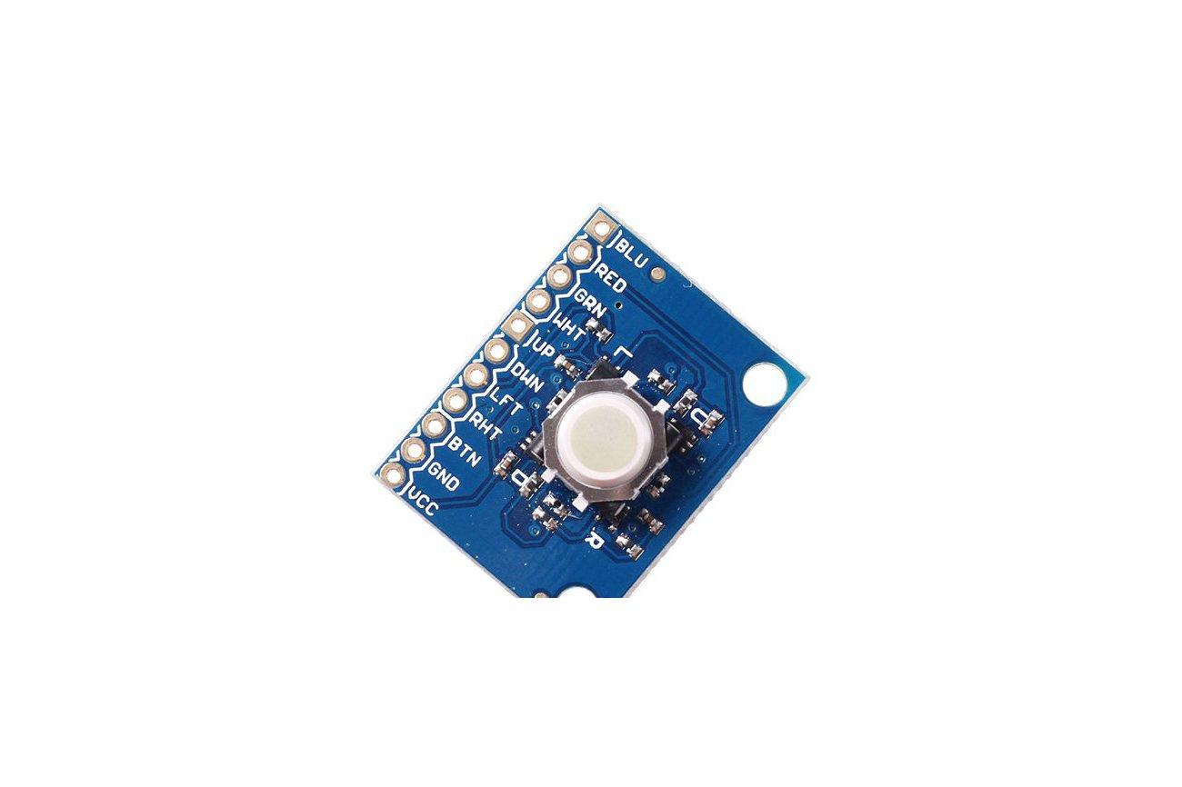 Icstation Blackberry Trackball breakout board(5646