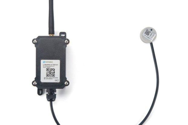 LDDS20 LoRaWAN Liquid Level Sensor