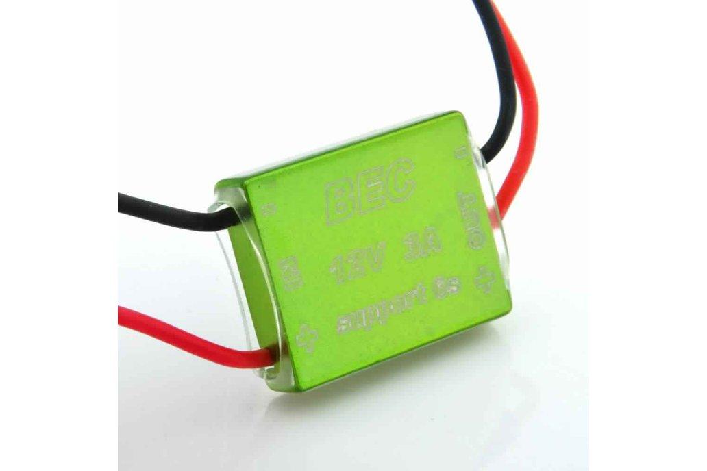 PTZ Control Panel & Sensor Set  1