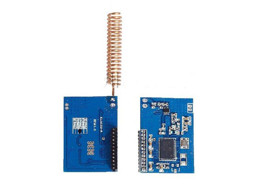 Industrial SI1000 wireless transceiver module