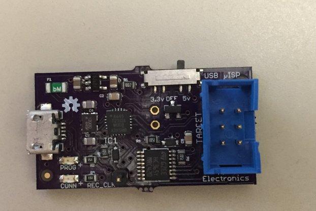 USB µISP