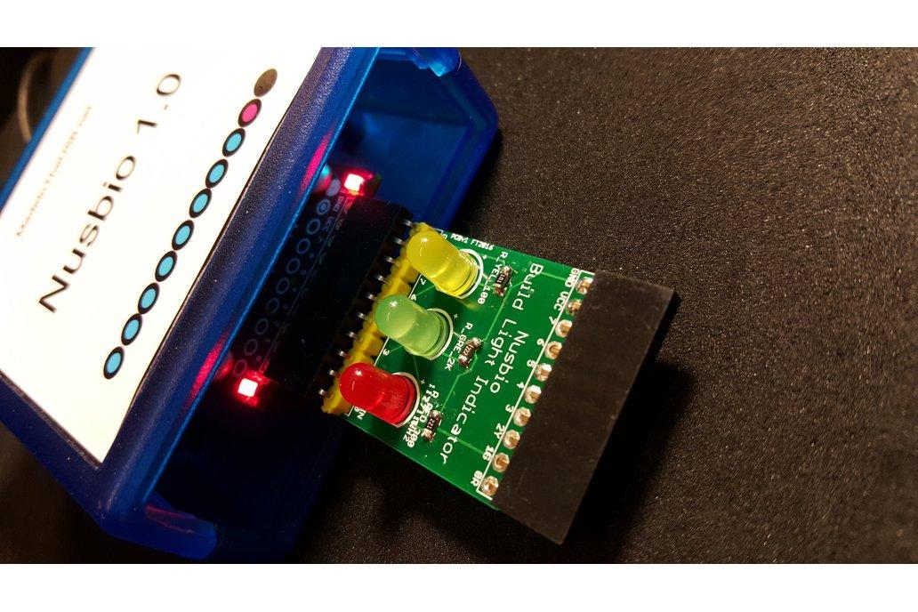 Build Light Indicator 2