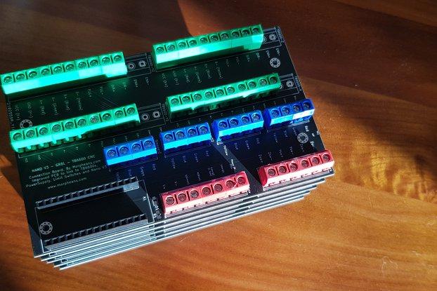 MorphCBC6600 Assembled