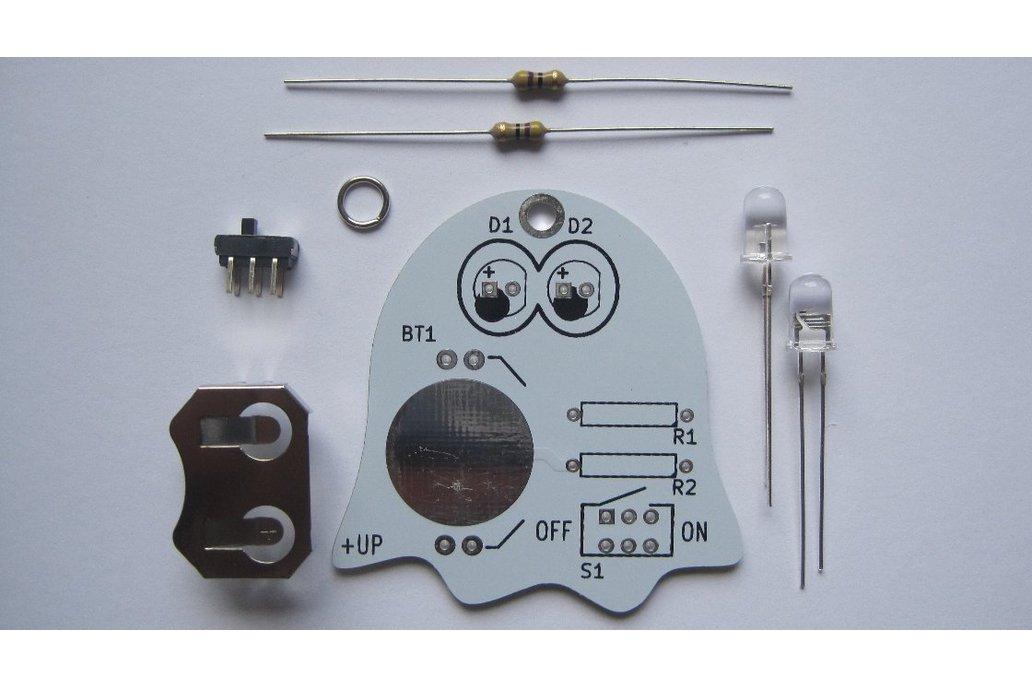 Ghost soldering kit 5