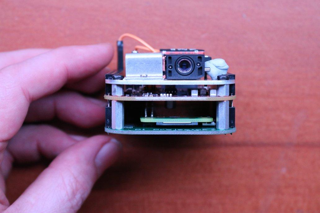 Pi Projector 5