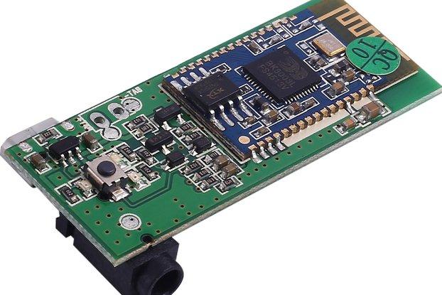 Bluetooth Audio Transmitter Module_GY19612
