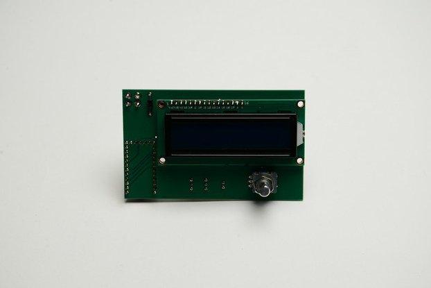 OpenFuge Control Board