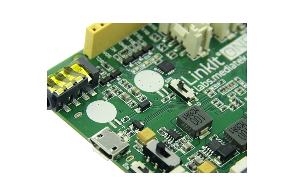 LinkIt ONE  IoT Devices MCU GSM GPS BLE WIFI GPRS  7