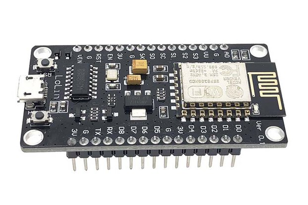 CH340 CH340G NodeMcu V3 Lua WIFI development board