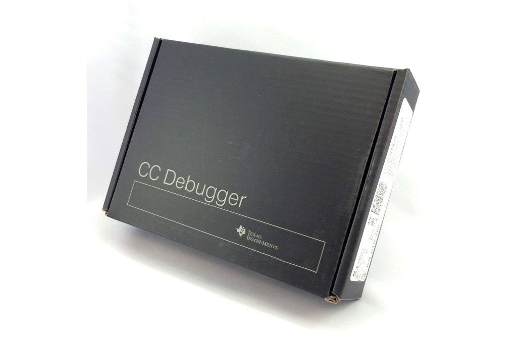 Texas Instruments CC-Debugger 2