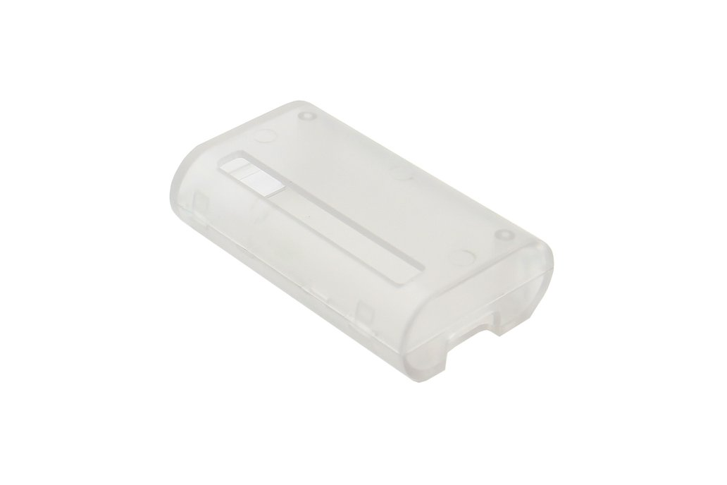 Transparent ABS Case for Raspberry 4