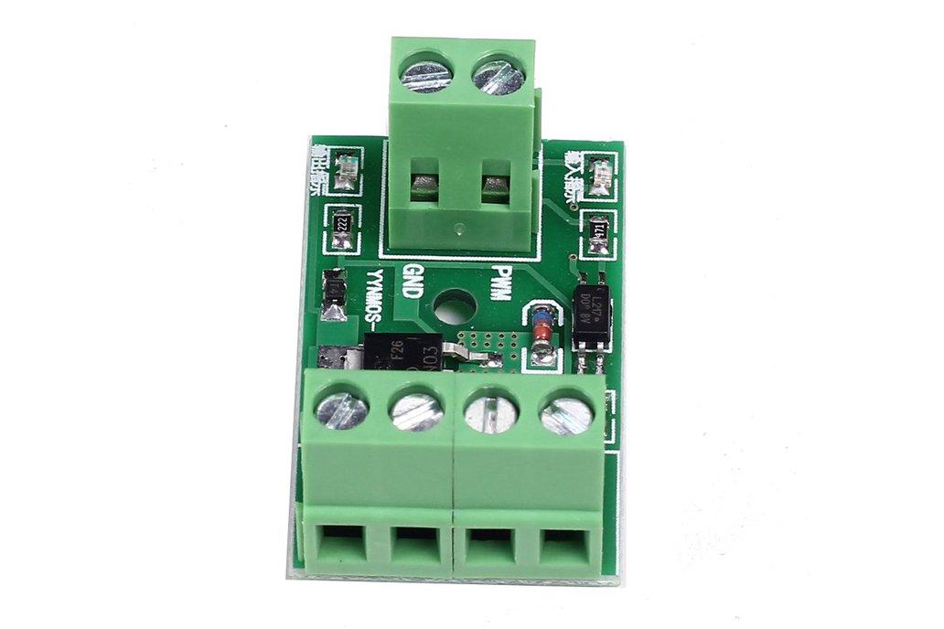 MOS Transistor Trigger PWM Control Switch(12191) 4