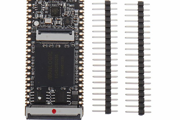 FPGA Development Board RISC-V Development Board