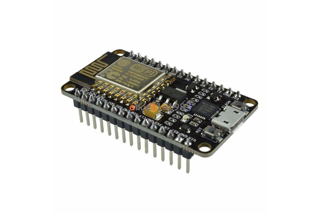 NodeMcu Lua WIFI Internet Things development board 5