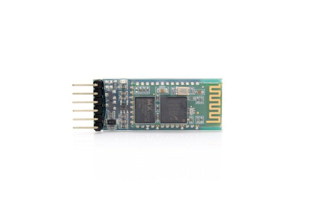 HC-05 JY-MCU Bluetooth Module 1
