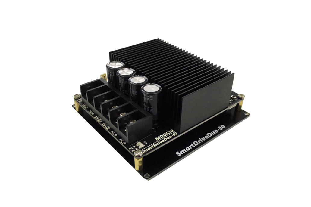 SmartDriveDuo-30 1