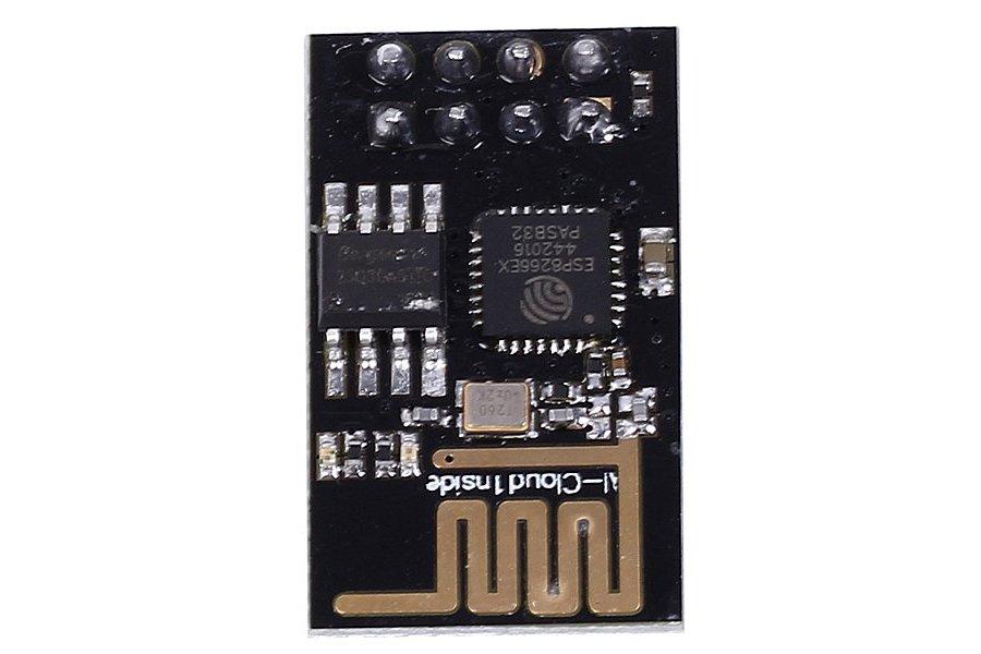 ESP8266 Remote Wireless Module(4928)