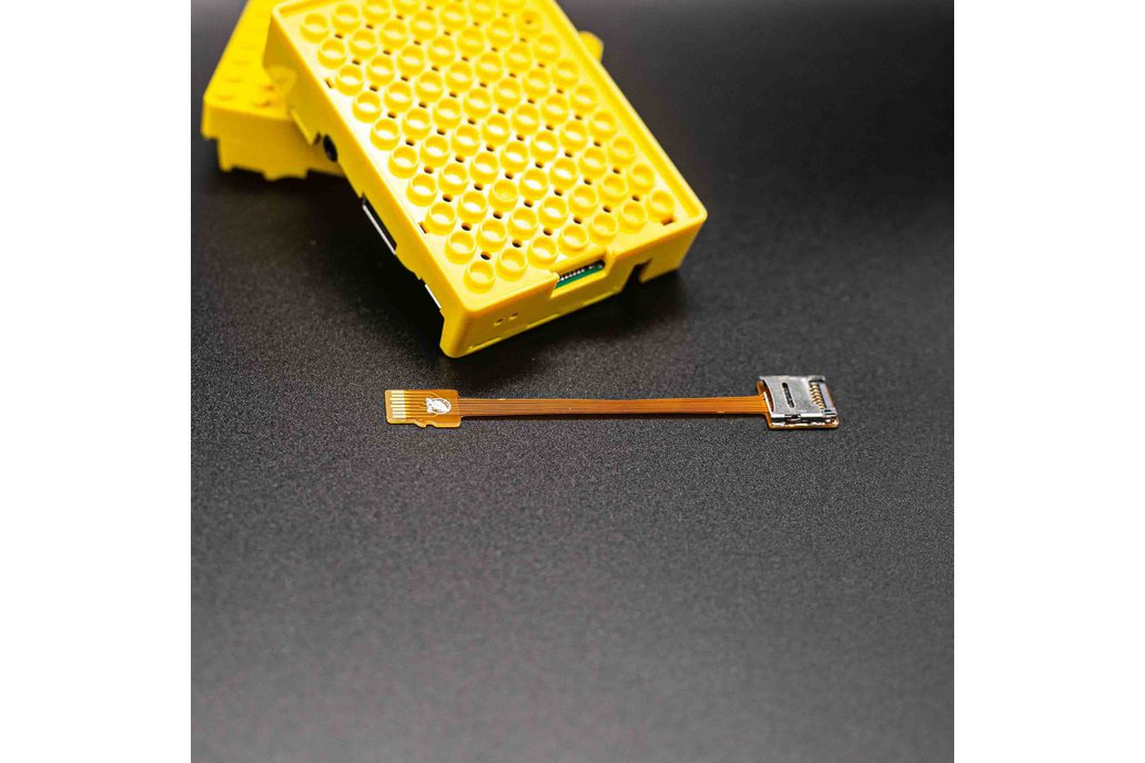 Micro SD (TF) Card Flex Extender FPC Cable 1