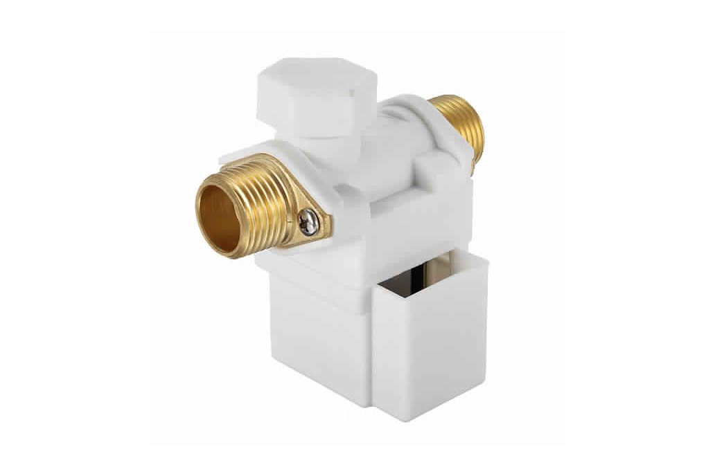 "1/2"" Normal Closed 12V Solenoid Valve 3"