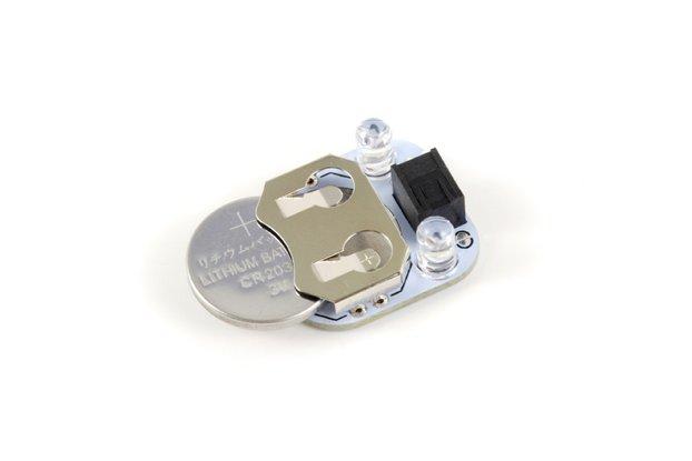 FlipLight by LAC - soldering kit