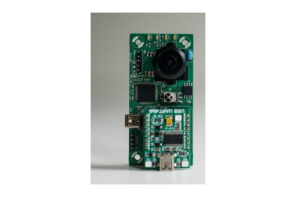 SilicamRik Smart Camera 1