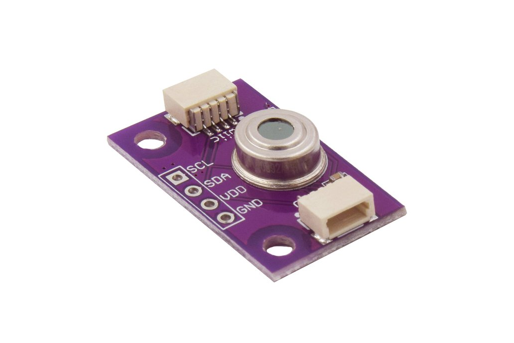 Zio Qwiic Surface Temperature Infrared Sensor 1