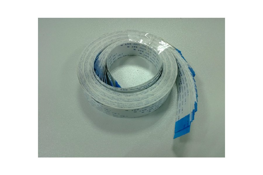 Raspberry Pi line Rpi pie 50cm Ribbon Data Cable