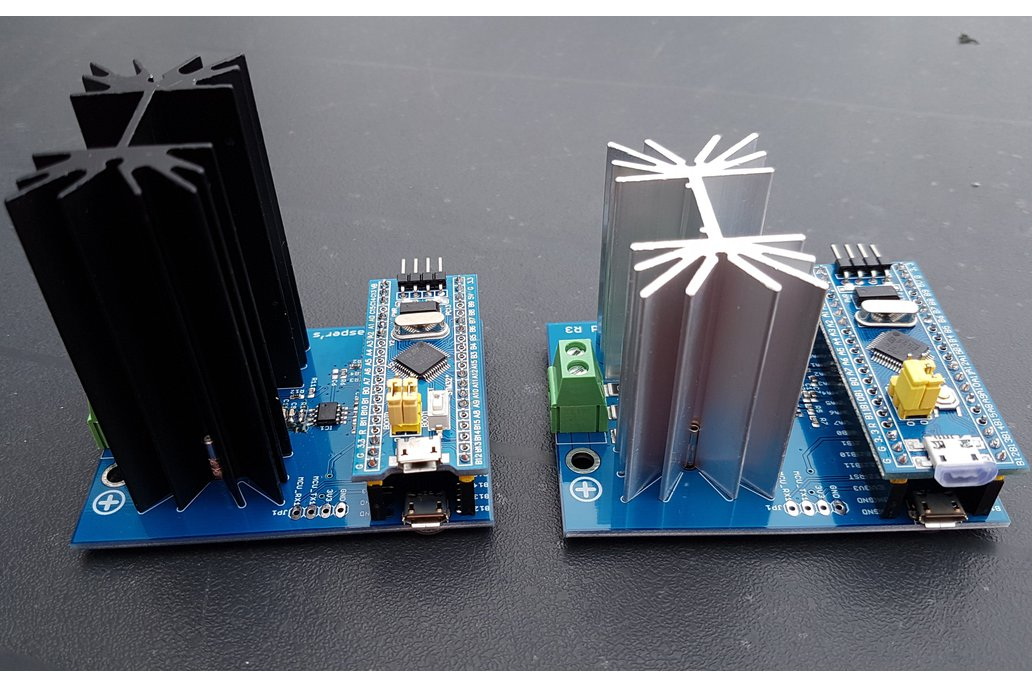 Arduino Electronic Load R3 6