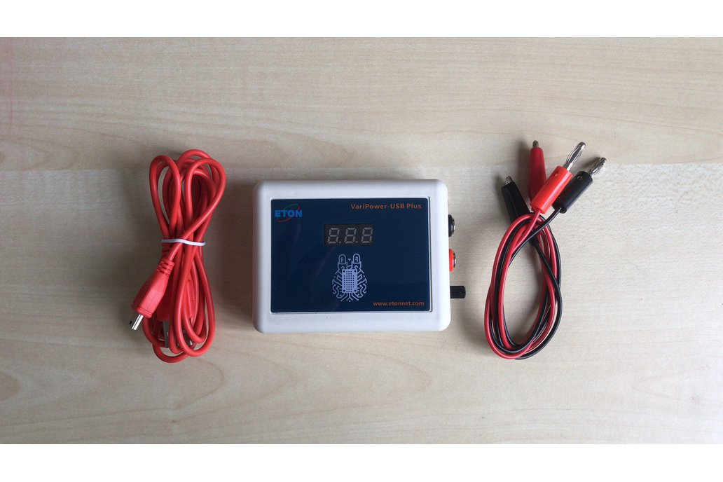 VariPower-USB-500 1