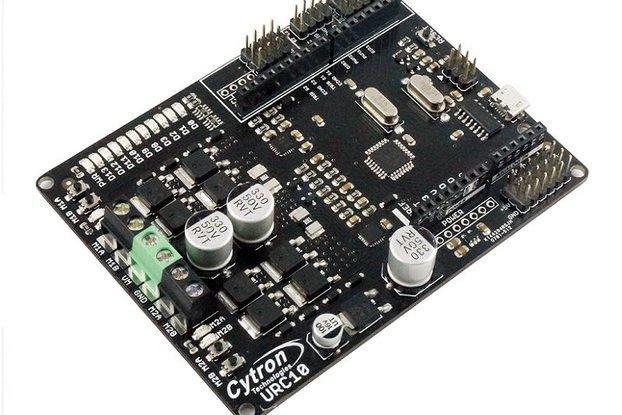 Sumo Robot Controller-Arduino Compatible
