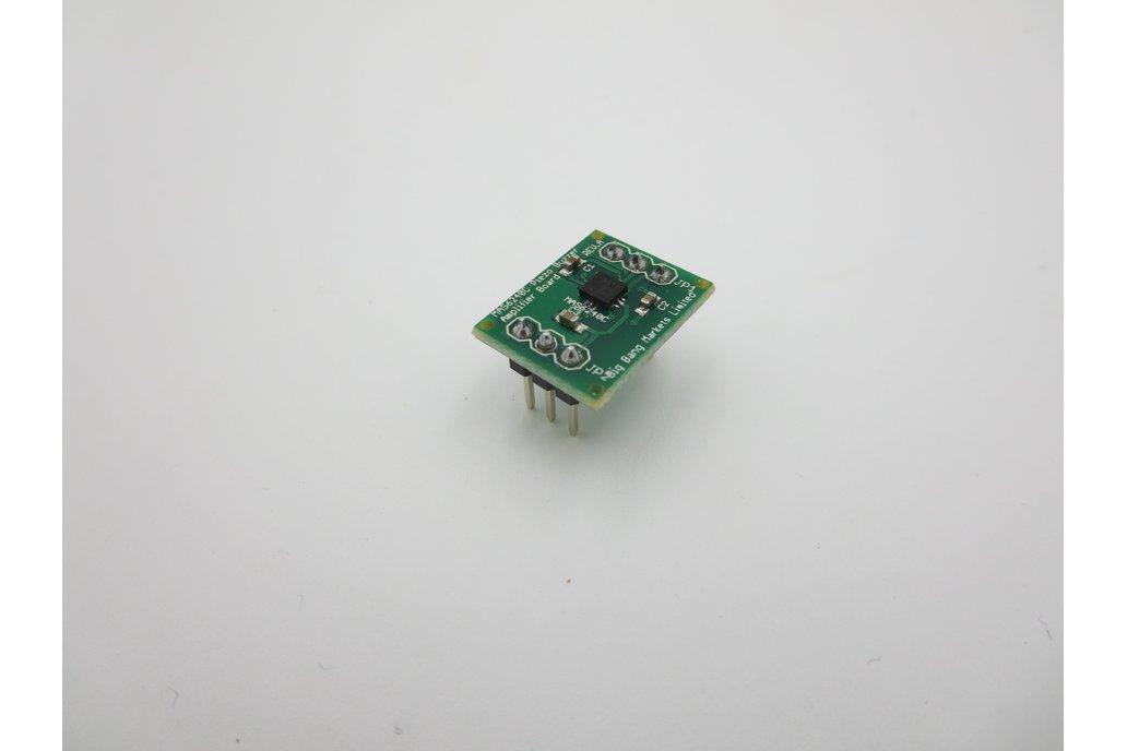 MAS6240C Piezo Buzzer Amplifier Breakout Board 1