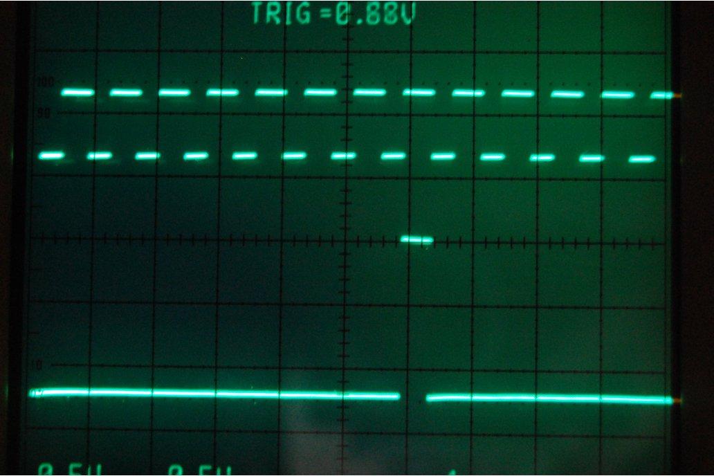 Clock Divider (Eurorack PCB set) 8