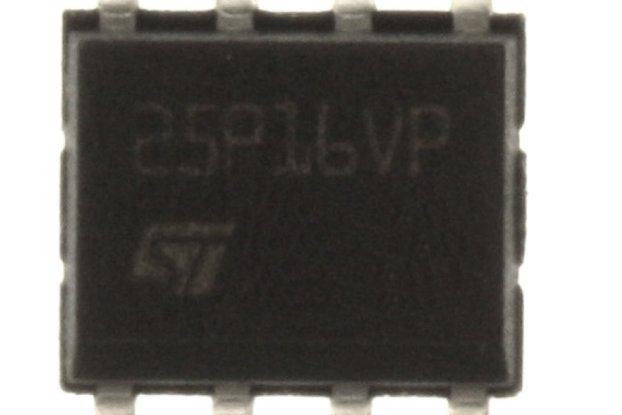 ST Micro M25P16-VMN6P NOR Flash 16MBit Qty=20