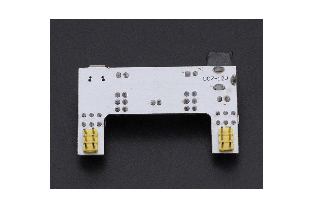 5V/3.3V Micro USB Interface Breadboard(7097) 5