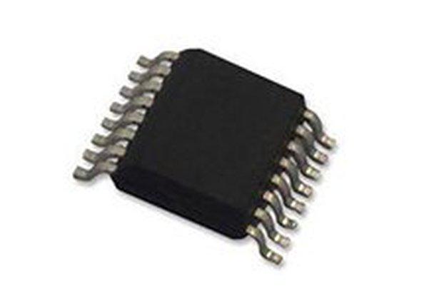 12-Bit Rotary Encoder