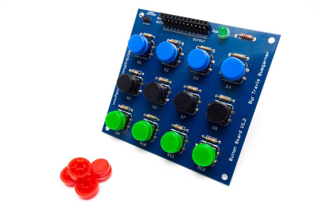 Button Board 1