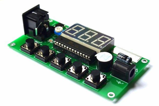 Digital Soldering Iron Controller HAKKO 907 ESD