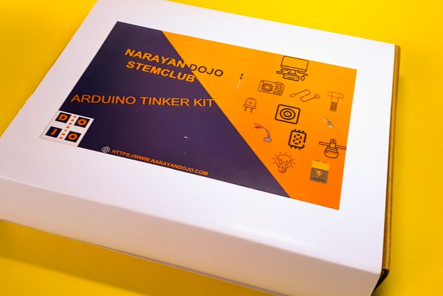 Tinker Kit Arduino