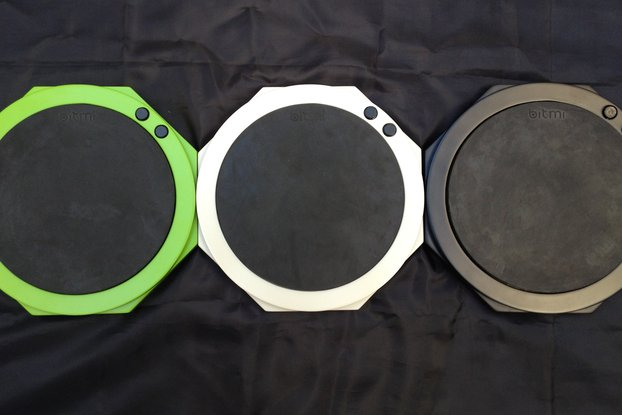 Bitmi - Boutique MIDI Drum Pad
