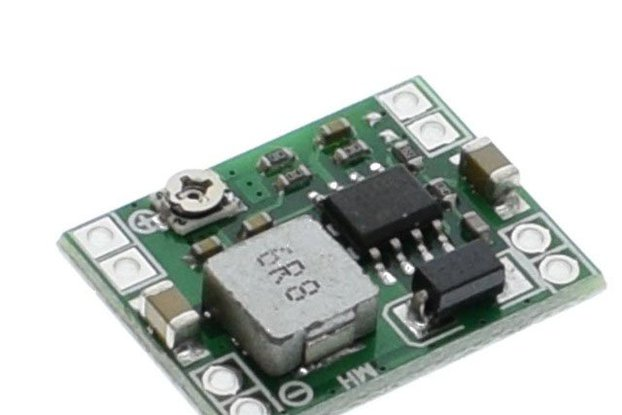 MP1584EN DC DC module