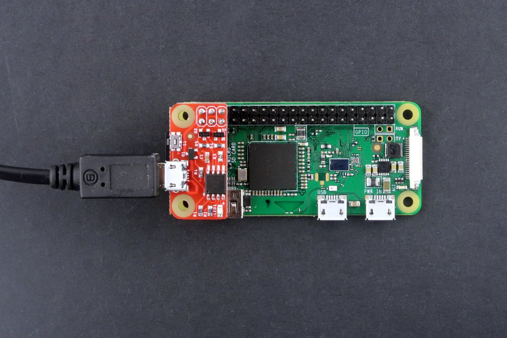 b174497d933 PiWatcher  the best watchdog for your Raspberry Pi from Omzlo on Tindie
