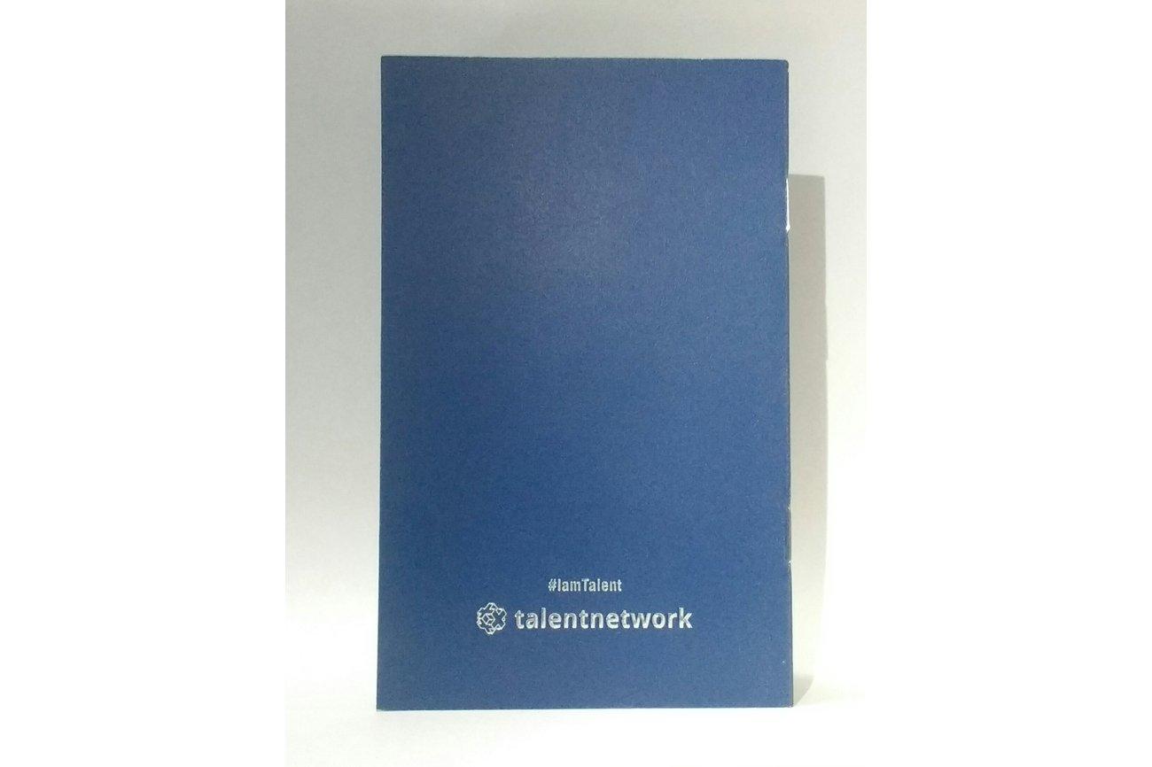 Hackerspace passport in Spanish