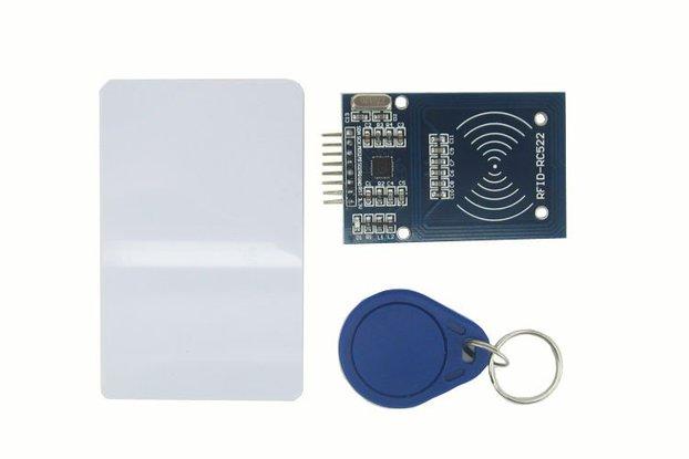 Mifare RC522 Card Read Antenna RF Module RFID