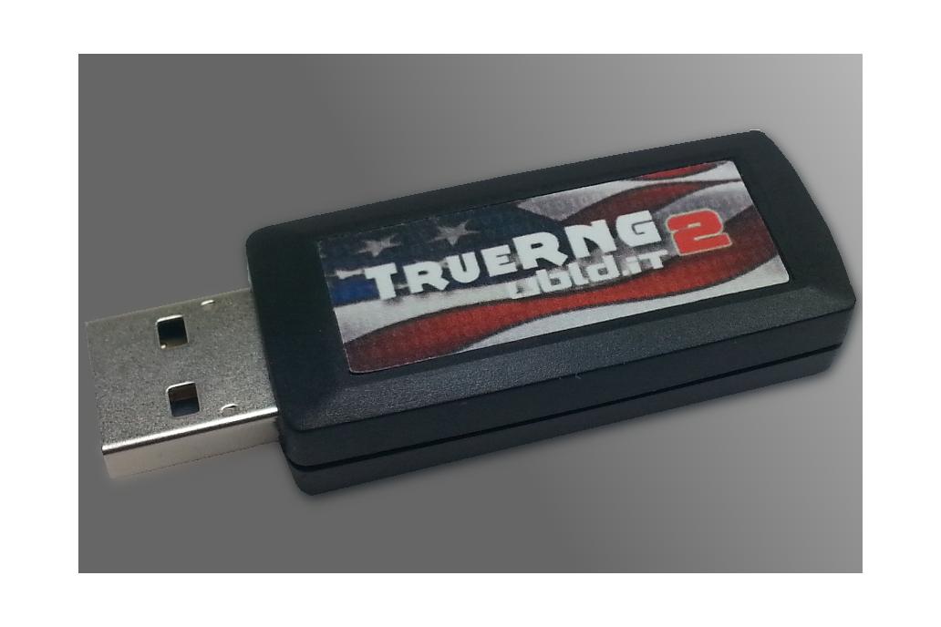 TrueRNG V2 1