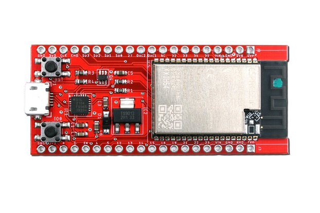 ePulse – Low Power ESP32 development board